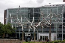 马里兰科学中心-巴尔的摩