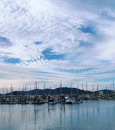 汤斯维尔游记图文-15天海陆空畅游澳洲凯恩斯,任务海滩,艾利海滩,圣灵群岛(含心形大堡礁),汉密尔顿