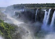 伊瓜苏国家公园(阿根廷)-伊瓜苏港-Cherry??2009^_^