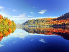 秋天的选择,蒙特利尔3日游