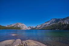 特纳亚湖-优胜美地国家公园及周边地区-doris圈圈