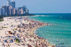 迈阿密海滩-迈阿密-doris圈圈