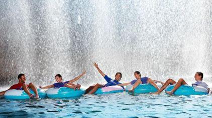 迪拜疯狂维迪水上乐园 (6)