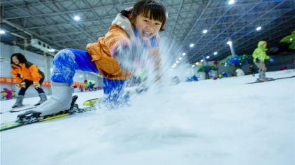 三只熊滑雪场 (1)