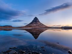 冰岛大环线  一号公路8日深度自驾之旅 美食·美景·海边·亲子