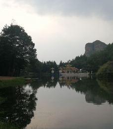 方岩风景名胜区-永康-_WeCh****656187