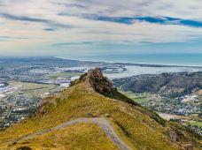 新西兰南岛+北岛9日跟团游·【自营特惠:4人下单共返400】米尔福德峡湾+萤火虫洞+霍比特村+skyline