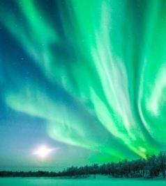 摩尔曼斯克游记图文-面面旅拍--面朝北冰洋,背靠北极光,在摩尔曼斯克度过的日日夜夜