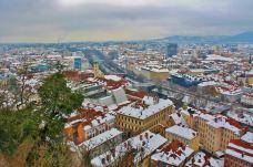 Altstadt von Graz-格拉茨-HSJ233
