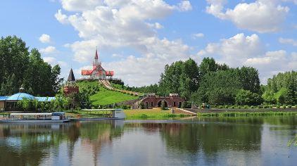 伏尔加庄园 (4)