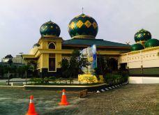 Ar-Rahman Mosque-北干巴鲁