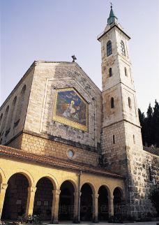 耶路撒冷-doris圈圈