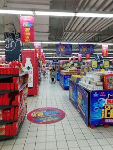好家乡超市-库尔勒-山在穷游
