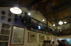 Made's Warung-巴厘岛-木风笛