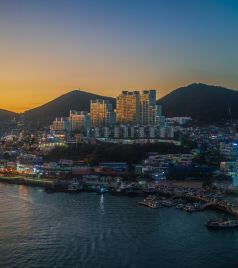 全罗南道游记图文-三天玩转全罗南道:小众美景,颠覆你的韩国印象!