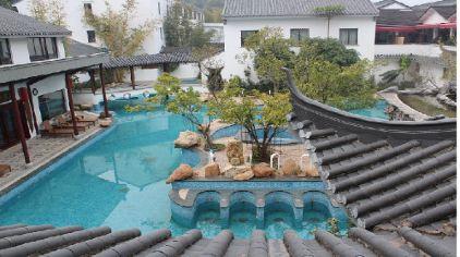 金龟泉温泉度假村 (8)