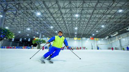 三只熊滑雪场 (2)