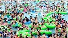 巨浪湾-杭州