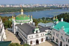 基辅洞窟修道院-基辅-尊敬的会员