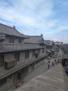 阜财门城楼-青州-M37****759