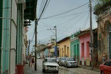 特立尼达老城-圣斯皮里图斯省-乖小咪