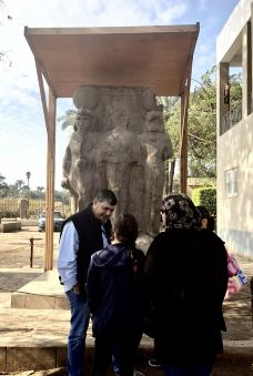孟菲斯博物馆-开罗-juki235
