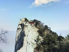 西峰-华山-走走-74511940