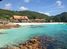 拉古娜度假村潜水中心-热浪岛