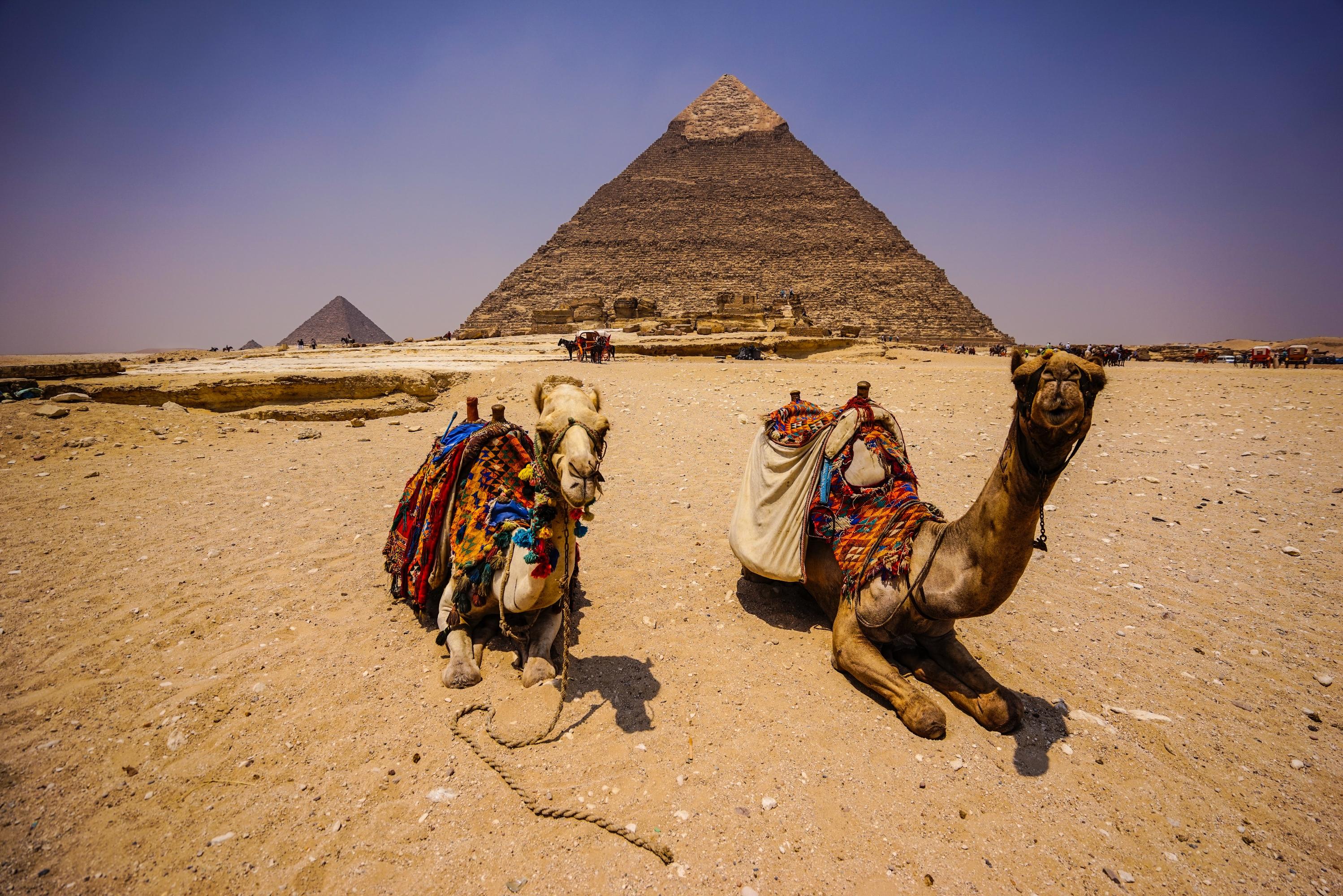 埃及+迪拜+阿布扎比11日8晚跟团游(5钻)·【一价包】游轮3晚/内飞/升JW万豪/红海全天