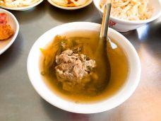 梁记嘉义鸡肉饭-台北-doris圈圈