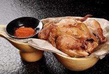 西安美食图片-葫芦鸡