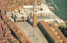 圣马可广场-威尼斯-M30****6151