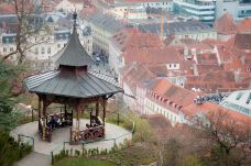 City of Graz – Historic Centre and Schloss Eggenberg-格拉茨