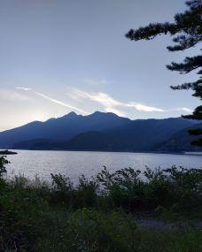 西湖-富士河口湖町-139****0660