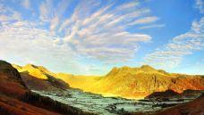 大朗戴尔峡谷-湖区-尊敬的会员