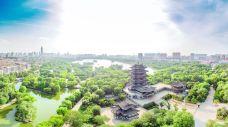 大明湖景区-济南-M29****5227