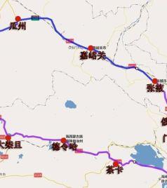 酒泉游记图文-甘青大环线,寻梦大西北
