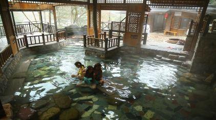 宁海森林温泉 (3)