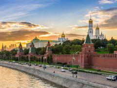 莫斯科精华一日游