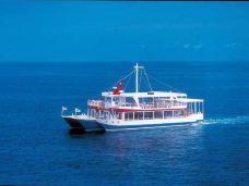 ORCA号水中观光船bbq之旅-那霸-AIian