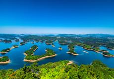 千岛湖2-5日自由行