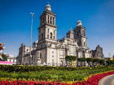 墨西哥城+瓜纳华托+圣米格尔2日1晚跟团游· 走进寻梦环游记中色彩斑斓的瓜纳华托+走进联合国教科文组织制定的世界文化遗产之城 – 圣米格尔