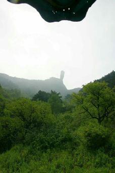 棒槌山-承德-大杜杜
