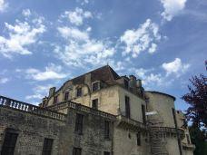 Château de Duras -迪拉斯
