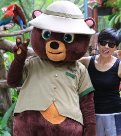 吉隆坡游记图文-二刷吉隆坡,双威小镇住三天,吃喝玩乐,买买买!