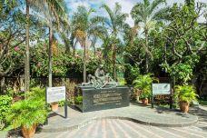 马尼拉解放纪念碑-马尼拉