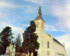 圣克鲁斯教堂-马尼拉