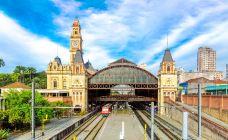 """""""光明""""车站-圣保罗-doris圈圈"""