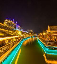 西双版纳游记图文-丽江自驾西双版纳7天详细攻略,异域风情的文化特色太适合度假