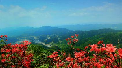 舜皇山 (2)